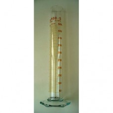 Cilindro contenitore graduato per liquidi